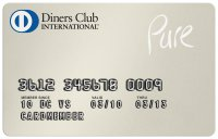 Diners Club - Pure+