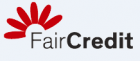 logo Fair Credit International