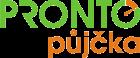 logo Prontopůjčka