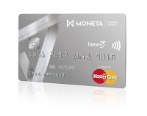 MONETA Money Bank MoneyCard Smart