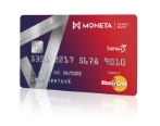 MONETA Money Bank MoneyCard Fix