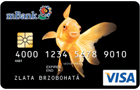 mBank mKreditka e-Shop