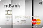 mBank mKreditka Plus