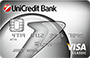 UniCredit Bank - Visa Credit Classic