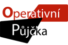 logo Operatívní půjčka