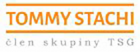 logo TOMMY STACHI