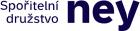 logo NEY spořitelní družstvo