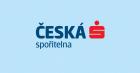 logo Česká spořitelna, a.s.