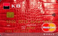 logo Komerční banka, a.s.